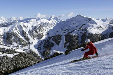 Lyžařské novinky a akce v Jižním Tyrolsku v sezóně 2016/2017