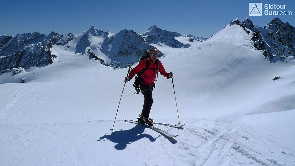 Wildes Hinterbergl, Franz Senn Hütte:http://skitourguru.com/chata/10-franz-senn-hutte, Stubaier Alpen:http://skitourguru.com/oblast/20-stubaier-alpen, Austria