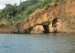 Saint Lucia,  The Blue Lagoon