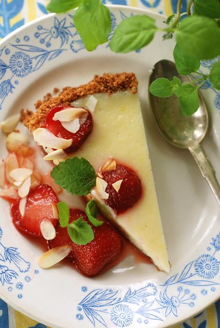 limoncello kook/limoncello tart