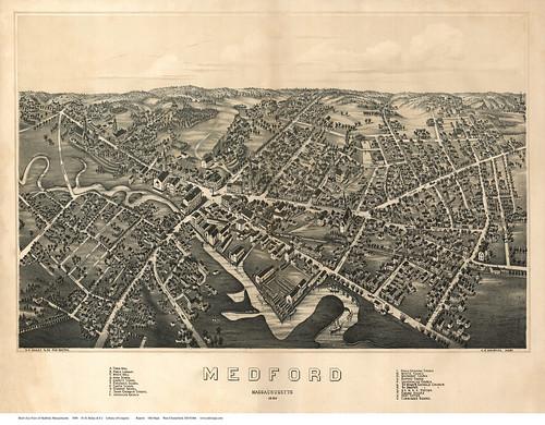 Medford, 1880