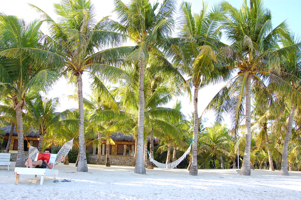 Bohol Beach Club Day Pass