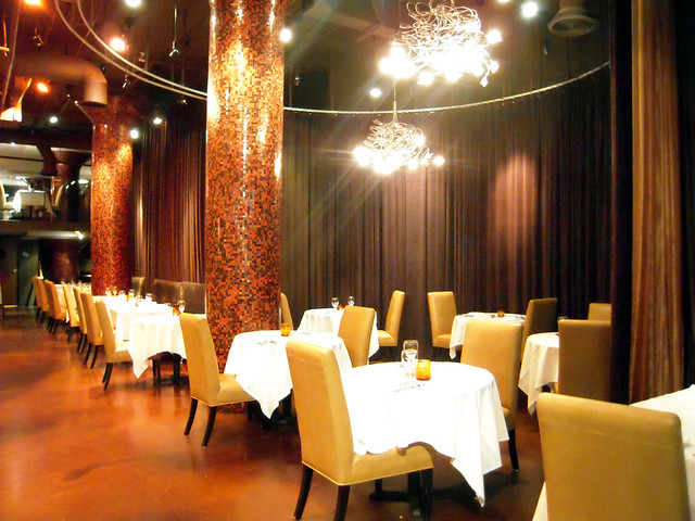 Masala's Dining Room