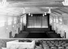 Regal/Ozone Theatre auditorium