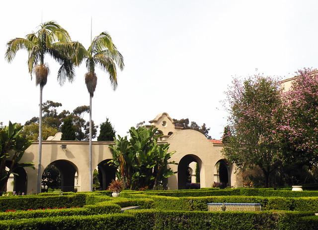 The Alcantar Garden
