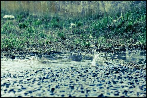 Lluvia by MarcosCousseau