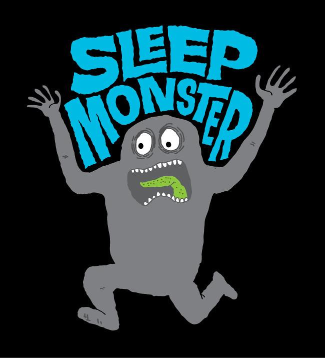 1086 20120419 SleepMonster