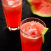 Beat The Heat - Watermelon Juice