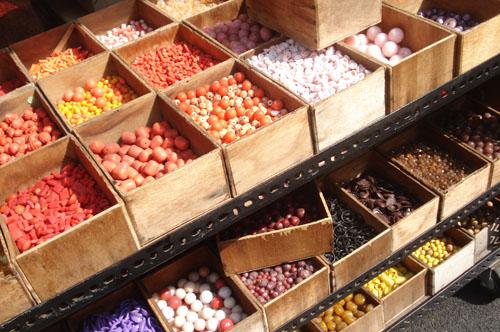 Beads!