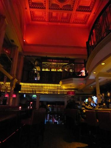 Dublin Mercantile Hotel The Gallery Bar