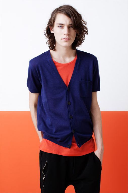 Jaco Van Den Hoven0550_Eequal by Costume National SS12