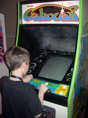 machine(1.0), arcade game(1.0), play(1.0), recreation(1.0), video game arcade cabinet(1.0), games(1.0),