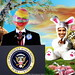 Barack Bunny, the Egghead of Easter