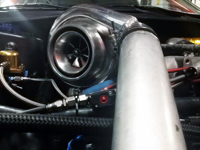 ESX Turbo
