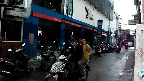 Koh Samui Songkran 2012 サムイ島ソンクラーン(7)