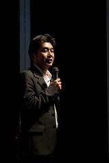 伊藤 敬, JK1-01 Strategy Keynote, JavaOne Tokyo 2012