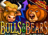Online Bulls and Bears Slots Review