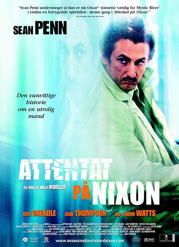 刺杀尼克松 The Assassination of Richard Nixon (2004)