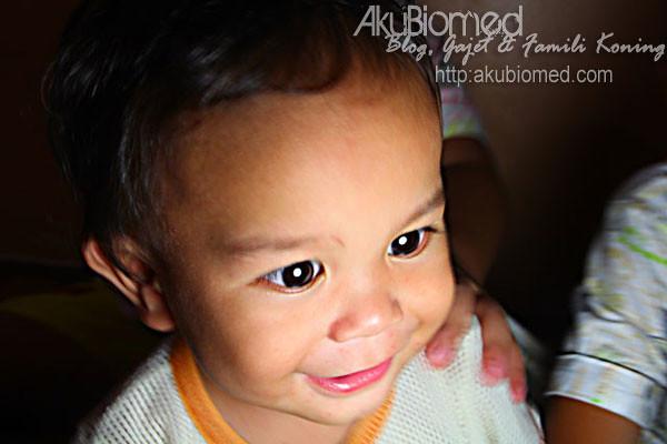 Baby Aslah