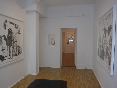 Exhibition view - Kunstplass 5
