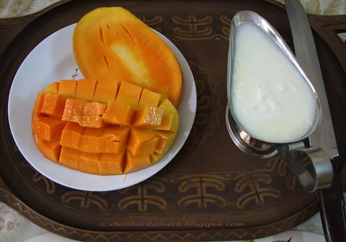 Mango Lassi 14