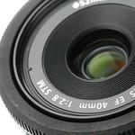 EF 40mm F2.8 STM