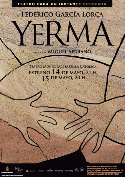 F.G. Lorca - Yerma
