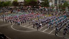 Athletic festival.