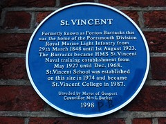 Photo of Blue plaque № 12580