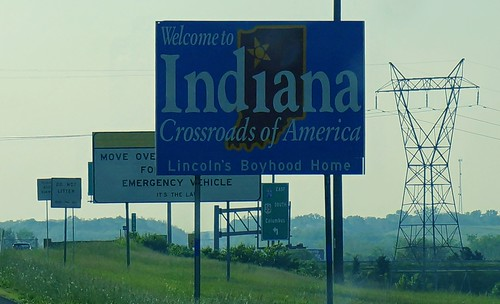 Back Home Again in Indiana