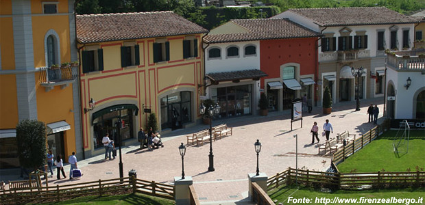 Barberino Outlet