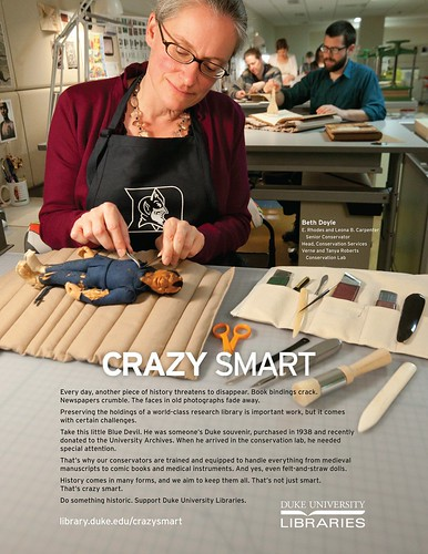 Crazy Smart Conservation Lab