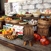 Vintage Street Shop-The alley Vegetable stalls