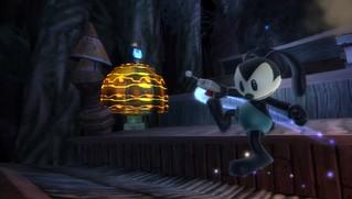 Epic Mickey 2 para PS Vita