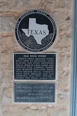 Photo of Black plaque № 20568