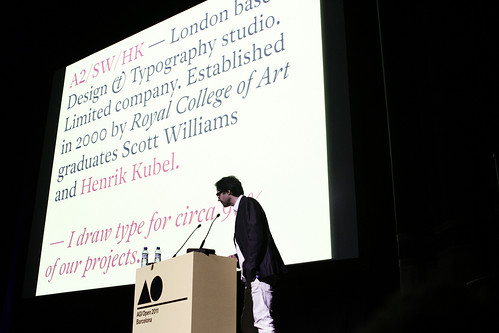 HenrikKubel at AGI2011