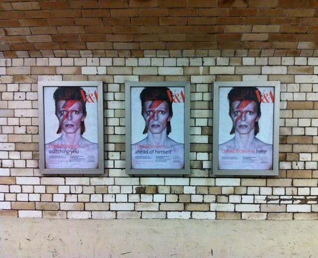 David David DavidBowie Bowie Bowie