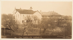 The Ursuline Convent.