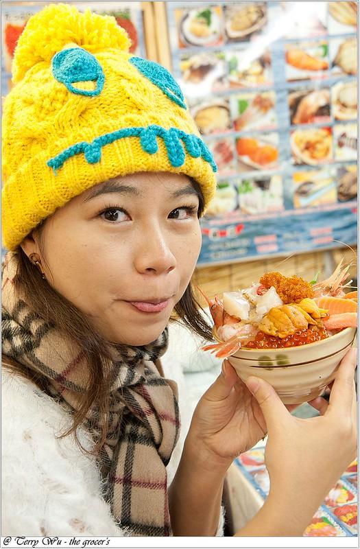 Day3 - 小樽三角市場-TAKINAMI商店  (17)