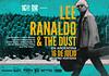 Lee Ranaldo & The Dust en Argentina - 16 de Julio, teatro Vorterix