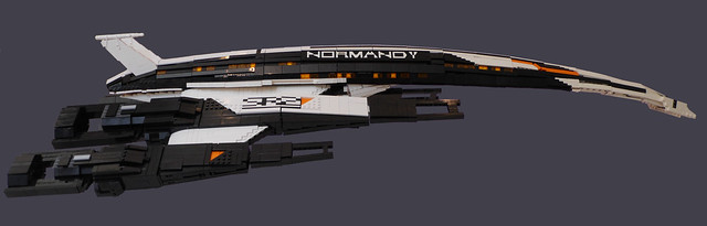 Normandy SR2