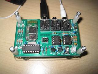 Bluetooth Polygraph