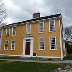Hancock-Clarke House, Lexington MA