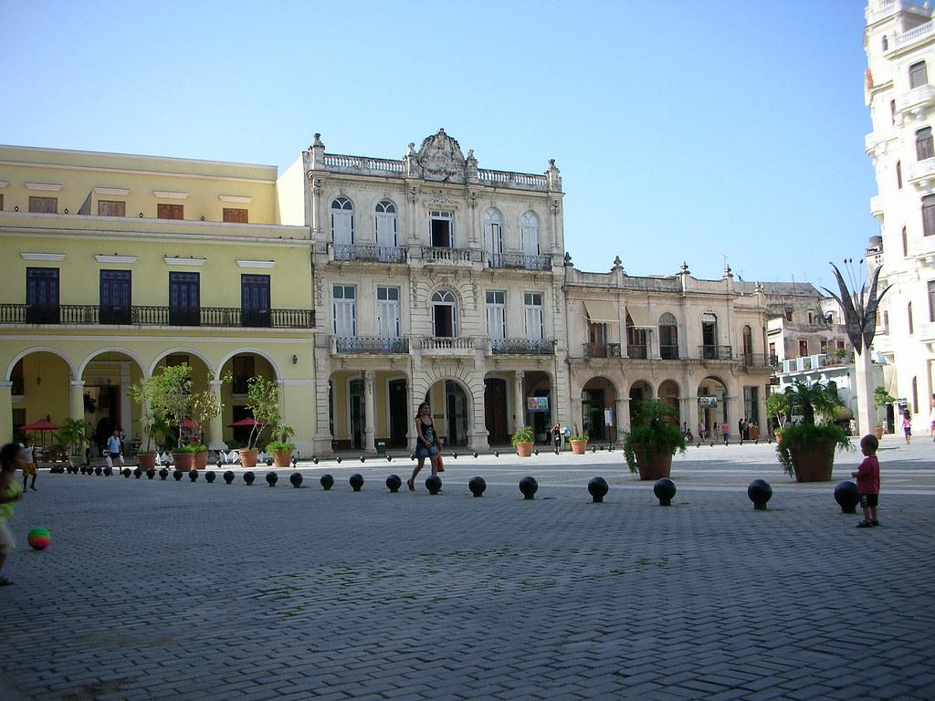 Fotos actuales de La Habana, Cuba