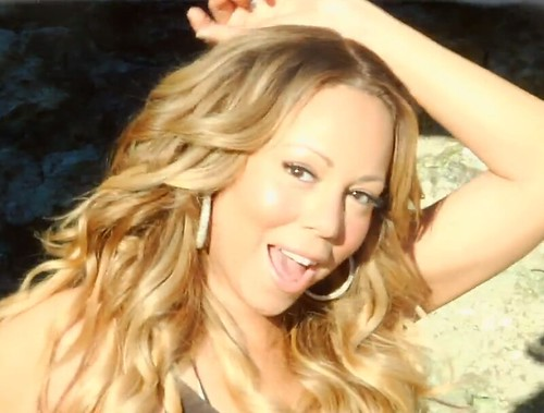 """MissInfo.tv » New Video: Mariah Carey Feat. Miguel """"#Beautiful (#Hermosa Remix)"""""""