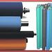 Advance Rubber : Impression Rubber Roller