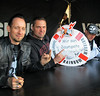 Volbeat Baumpate Spessart Rock am Ring