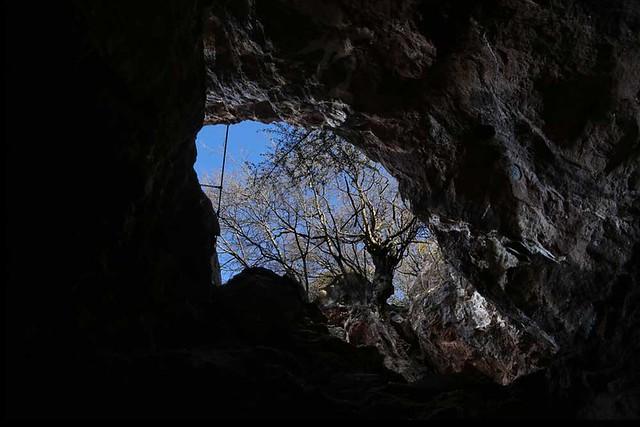 swartkrans-dark-looking-out-2013