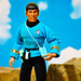 Spock- now with Tricorder action! by Decepticreep