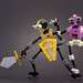 DRAGON!!! by Legohaulic